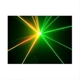 Laser-effect 2
