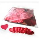 Confetti Metallic Hearts, 1 KG
