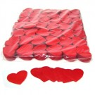 Confetti Paper Color Hearts, 1 KG