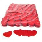 Confetti Paper Color Hearts, 1 KG