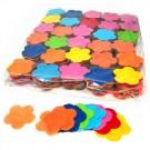 Confetti Paper Multicolor Flower, 1 KG