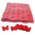 Confetti Paper Color Butterfly, 1 KG