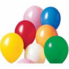 Heliumballonnen, omtrek 90 cm
