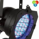 CLS LED Par 56 RGB Zwart