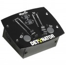 Huur de Martin Detonator!