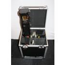 NJD IQ 250 Set van 4 in Flightcase