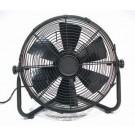 ADMIRAL Ventilator 3 speed zw