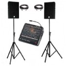 Speakerset 2 Dynacord F150
