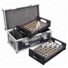Case met 100 trusspennen en clips voor X30D