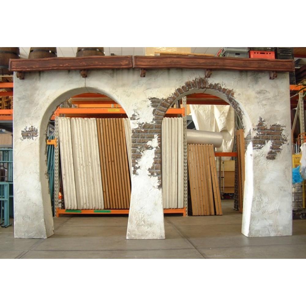 Citaten Enkele Of Dubbele Aanhalingstekens : Verhuur kasteelpoort dubbele poort attracties nu
