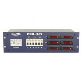 PSA-321 3x32Amp.