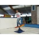 Snowboardsimulator