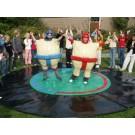 Sumo worstelen voor kinderen