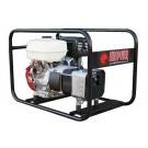 Aggregaat 6 kVA Benzine Europower EP6000