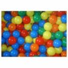 Ballenbad ballen 500 stuks