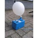 Ballonnenpomp (elektrisch)