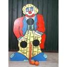 Balwerpen Clown