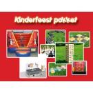Kinderfeest Pakket
