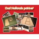 Oud-Hollands Pakket met 5 spelen naar keuze