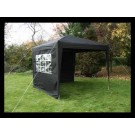 Partytent 3 x 3 Easy Up