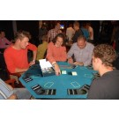 Pokertafel (8 personen)