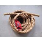 Touwtrek touw XL