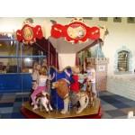 Draaimolen Circus
